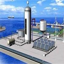 良喬中大型萬噸級海水淡化設備