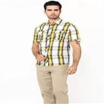 低價處理外貿庫存尾貨男式襯衫