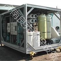 良喬船舶島嶼專用海水淡化設備