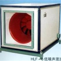 大同DBF低噪聲變風量風機箱尺寸