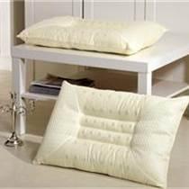 电气石保健磁疗枕助眠护颈锥