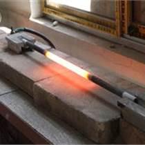 碳化硅電熱元件硅碳棒槽型