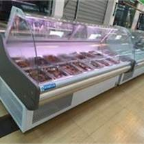 武漢梅花冷柜超市熟食柜