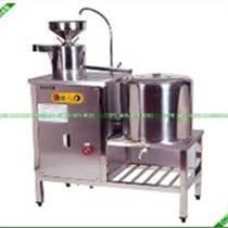 现磨现煮豆浆机器