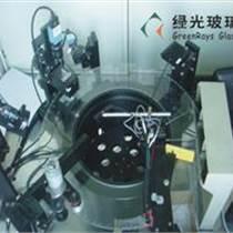 光學玻璃磁性材料光學篩選機