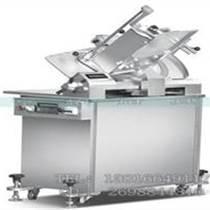 數控羊肉切片機 凍羊肉切片機