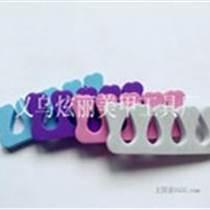 海绵分趾器脚护理工具 美甲产品