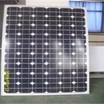熱銷A級200W單晶硅太陽能電池板