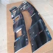 GL450前后護板,GL450原裝前護板