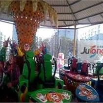公园大型游乐设备魔幻陀螺厂家