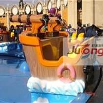 最受欢迎大型游乐设备激战亚丁湾