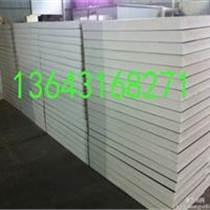 廠家生產復合聚氨酯保溫板