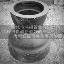 dn800铸铁承插管件(多图)|邵阳球墨铸铁异径管件