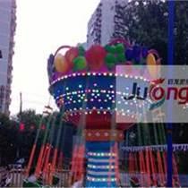 水果旋风公园最新大型游乐设备