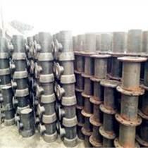 鸿福管业,赤峰球墨铸铁管件,给水球墨铸铁管件厂