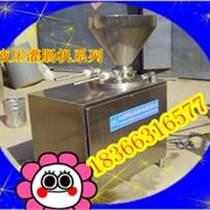 全鋼液壓灌腸機YG-30L液壓灌腸機
