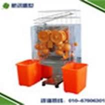 臍橙壓榨機|橙子榨汁機