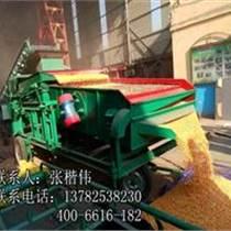大型玉米清选机-玉米清理筛