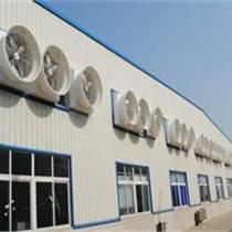 天津工业排风扇,车间降温设备