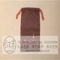 麂皮绒布袋束口绒布袋绒布袋厂家