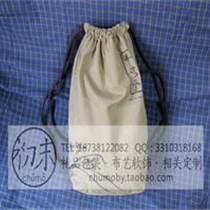 棉布包裝袋束口棉布袋棉布袋定制