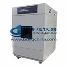 北京500W直管汞燈紫外老化試驗箱
