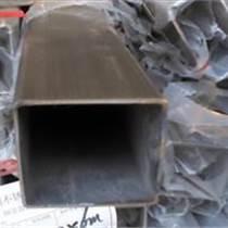304不銹鋼方管40400.8焊接加工