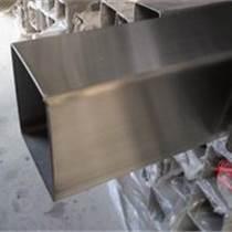 304不銹鋼方管40401.1焊接加工
