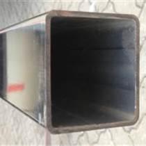 304不銹鋼方管40401.9焊接加工