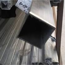 304不銹鋼方管40402.0焊接加工