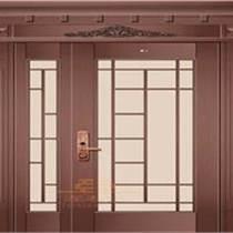 广州铜门厂 品牌铜门 高档铜门