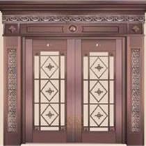 东莞铜门厂 板雕铜门 入户铜门
