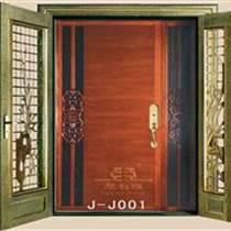 广州木门厂 装甲门 进户门