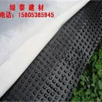宜春3公分排水板聚乙烯排疏板