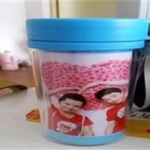 金寨广告杯子从哪里定做的?