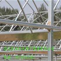 運城連棟拱棚建造案例