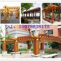 貴港GRC仿木構件裝飾材料