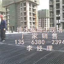 嘉興排水板 綠化排水板廠家、塑料排水板價格