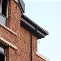 屋面排水系统、金属落水管