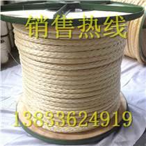 霸州專業生產16mm聚乙烯牽引繩