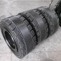 5T電動叉車AnyGo實心輪胎