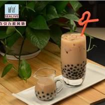 加盟品牌开奶茶店可行吗