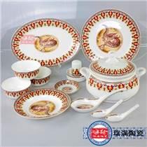 骨質瓷禮品裝餐具廠家