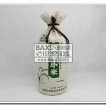葫蘆島小米袋大米袋定做規格價格