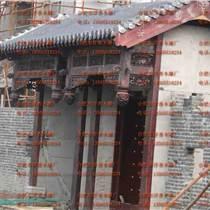 仿古建筑|合肥仿古建筑|古建