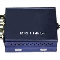 一分四HD分配放大器