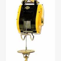 微型電動葫蘆CCTV1