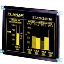供應美國平達EL屏 EL320.256-FD6
