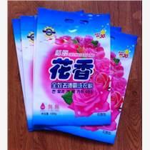 宁河县加工生产洗衣粉包装,可来样定做