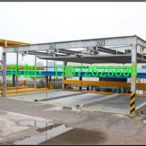 陕西西安立体停车设备有多年的技术积累